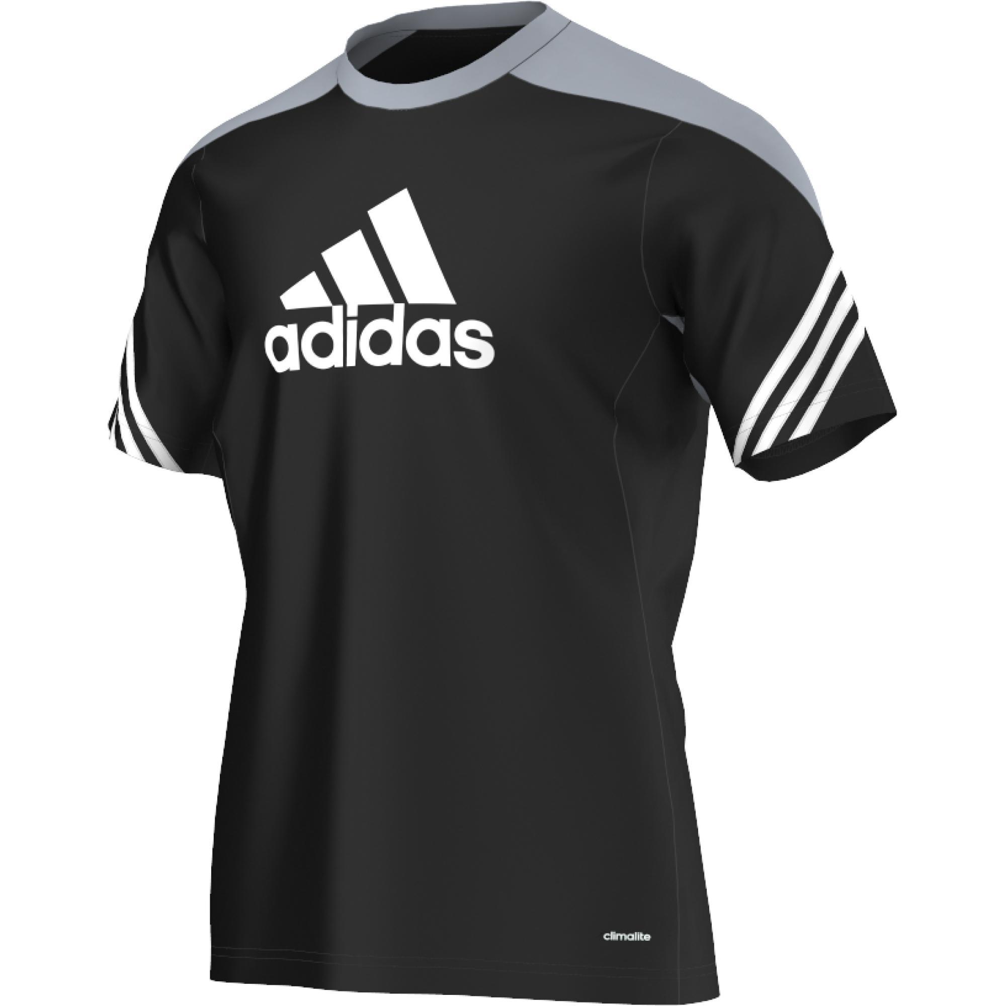 VÝPREDAJ ADIDAS tričko Sereno 14 TRAINING JERSEY caec00ace24