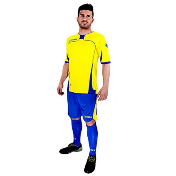 Futbalové komplety (dres+trenky)