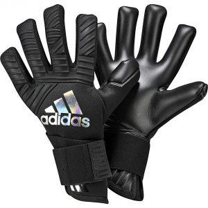 Brankárske rukavice