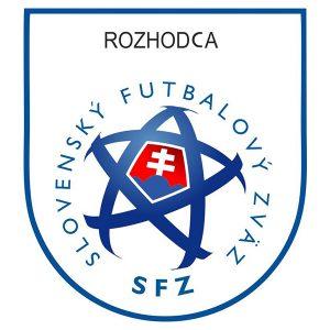 SFZ rozhodca Logo