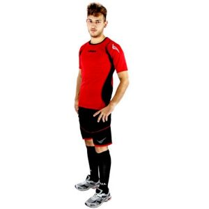 Futbalové komplety (dresy+trenky)