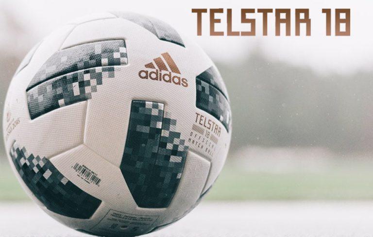 Zobraziť Adidas lopty