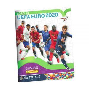Futbalové kartičky
