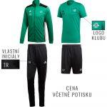 Sety Adidas pre trénerov