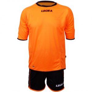 Futbalové komplety (dresy + trenírky)